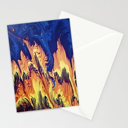 Lave Stationery Cards