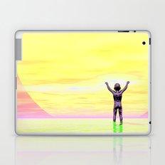 Sun Worshipper. Laptop & iPad Skin