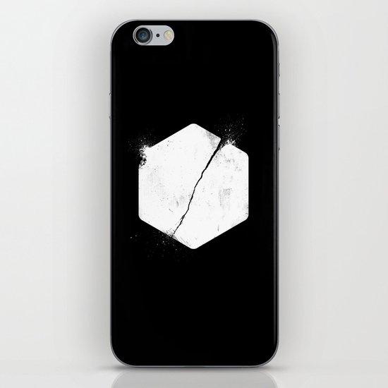 The Logo iPhone & iPod Skin