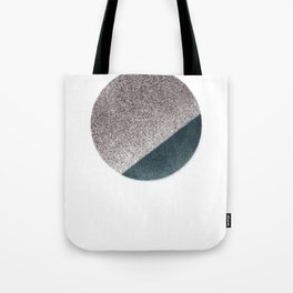 Spraypainted Circle 2 Tote Bag