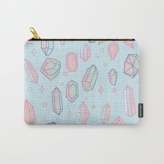 Crystal Universe Carry-All Pouch