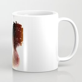 Shadow light Coffee Mug