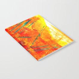 Limbic Blast Notebook