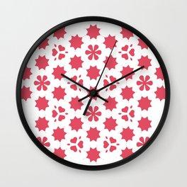 Paddy Paws Wall Clock