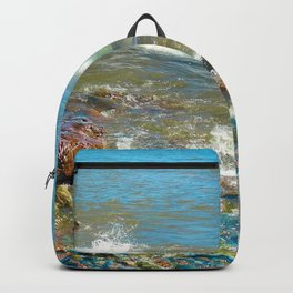 Rocky Shore 3 Backpack