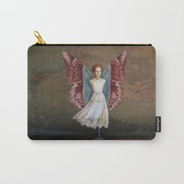 Wonder Of Patience - Selena Carry-All Pouch