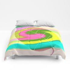 Sheet of paper Comforters