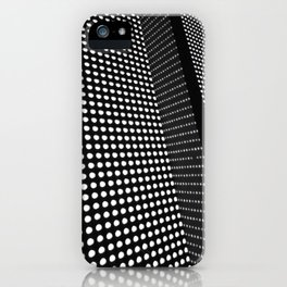 Dotted iPhone Case
