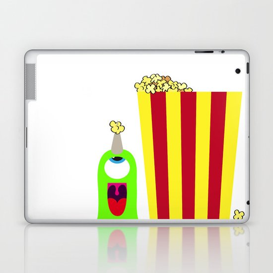 Bubol POP Laptop & iPad Skin