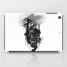 DIRTY WEATHER iPad Case