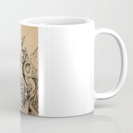 DinamInk #01 Coffee Mug
