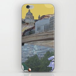 CityEscape iPhone Skin