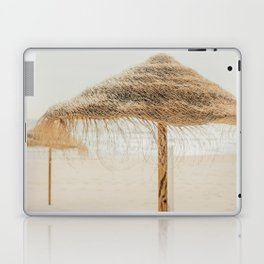 beach dreams Laptop & iPad Skin