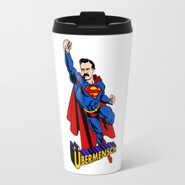 Ubermensch Travel Mug
