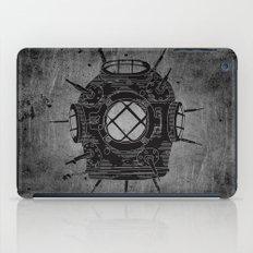 Dive Bomb. iPad Case