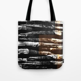 Yucca Points— Icons & Relics. Tote Bag
