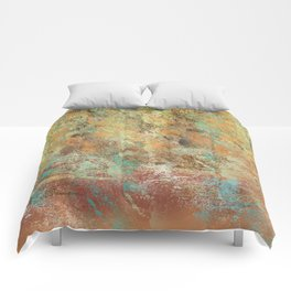 Natural Southwest Comforters