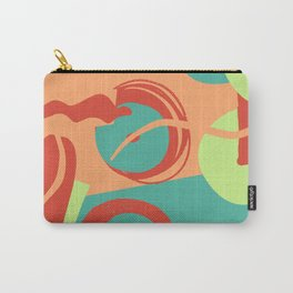 Concreteness Carry-All Pouch