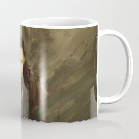 Descension Mug