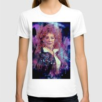river song T-shirts featuring River Song by Sirenphotos