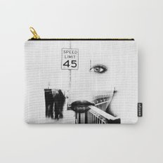 Speed Limit 45 Carry-All Pouch