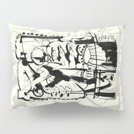 Gentleman Pillow Sham