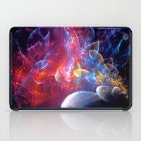 medusa iPad Cases featuring Medusa by Art-Motiva