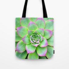 The Longest Bloom Tote Bag