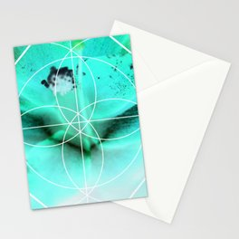 Negitive Nature Stationery Cards