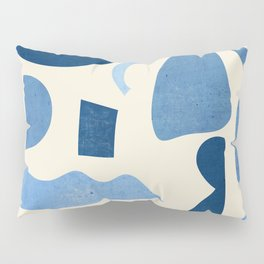Abstract Shapes 38 Pillow Sham