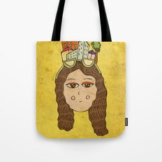 Finally Tote Bag