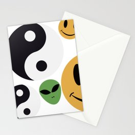 Back to the 90's! Stationery Cards