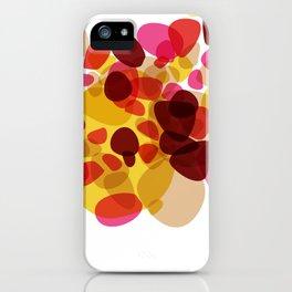 sunshine study #1 iPhone Case