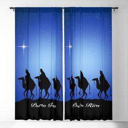 Three Kings Blackout Curtain