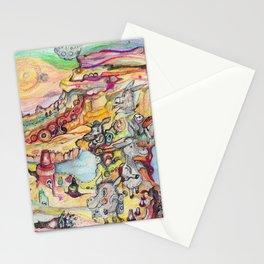 Grand Cranyon Stationery Cards