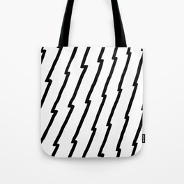 Raw Pattern Series: n.2 Tote Bag