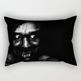 Mr Sandman Bring Me A Dream.  Rectangular Pillow