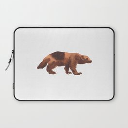 Les Animaux: Wolverine(s) Laptop Sleeve