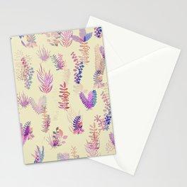 maniac garden!! Stationery Cards