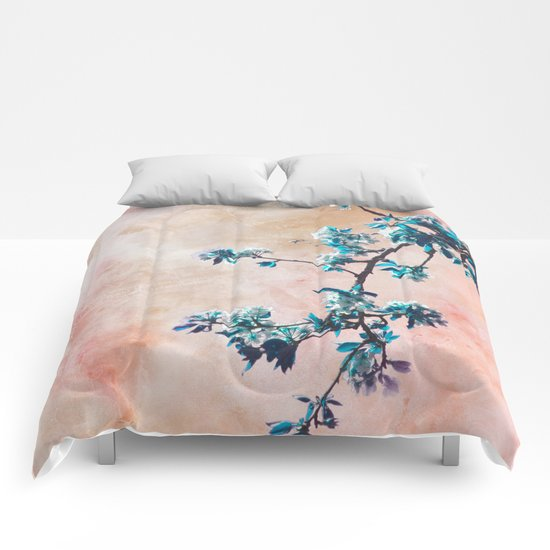 FIRST SPRING Comforters