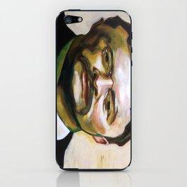President Theodore Roosevelt iPhone Skin