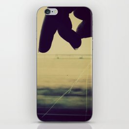dreamin'  iPhone Skin