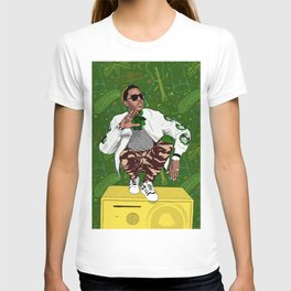 Slime Season T-shirt