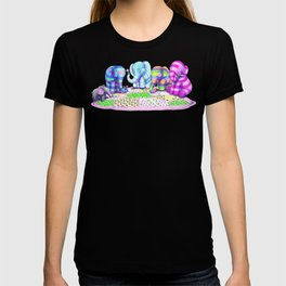 Elephant's Brunch T-shirt
