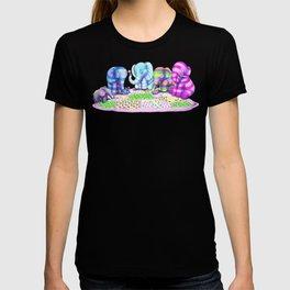Elephant's Brunch T-shirt