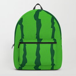 Crispy watermelon peel Backpack