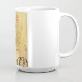 Bird illustration Coffee Mug