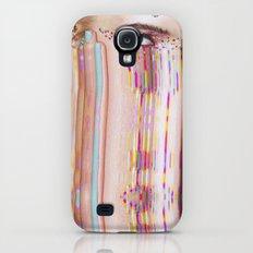 Teen Vogue #1 Galaxy S4 Slim Case
