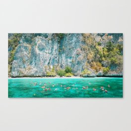 Phi Phi Canvas Print