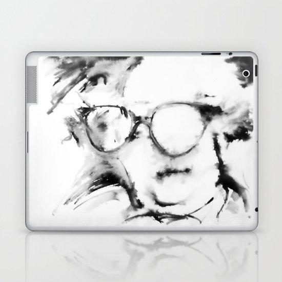 The Visionary #2 Laptop & iPad Skin